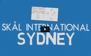 Skal International Sydney Video Thumbnail