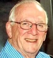 Martin Mitchell